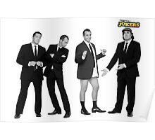 Impractical Jokers 2 Poster