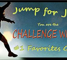 Challenge Winner in the #1 Favorites Group by Bine