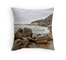 31st May 2012 Throw Pillow
