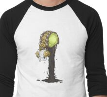 Taking a Creep Men's Baseball ¾ T-Shirt