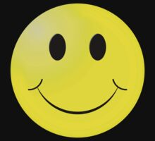Adorable smiley is smiling by nadil