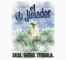 El Jimador Coloured by oliviu