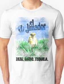 El Jimador Coloured Unisex T-Shirt