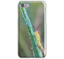 Excuse Me I'm Taking My Bath Here! - Daily Homework - Day 10 - May 17, 2012 iPhone Case/Skin