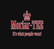 Moriarty Tee Unisex T-Shirt