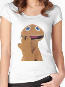 Zippy Women's Fitted Scoop T-Shirt