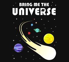 Bring Me The Universe Unisex T-Shirt
