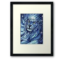 Lord of Starlight Framed Print