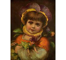 Enchanted Childhood Photographic Print