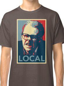 Edward Tattysyrup Classic T-Shirt