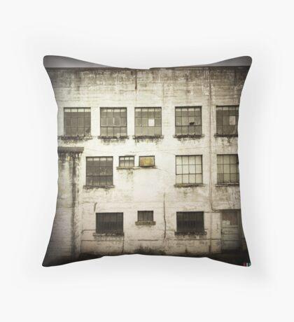 Ruins (Astoria #4) Throw Pillow