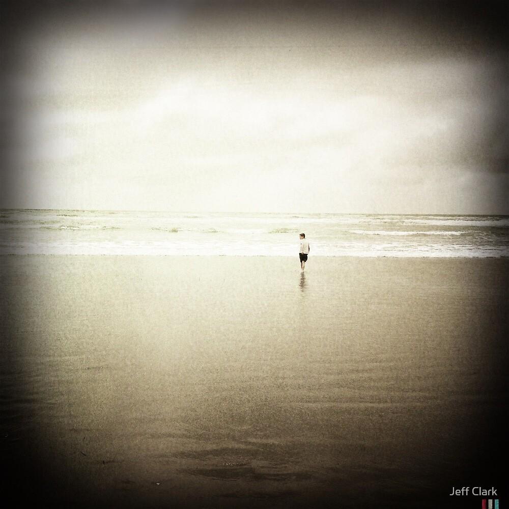 Solitary (Astoria #8) by Jeff Clark
