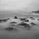 Great Ocean Road V by Andrejs Jaudzems