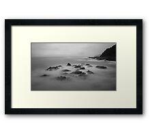 Great Ocean Road V Framed Print