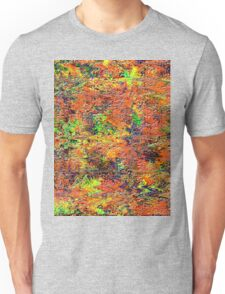 0103 Abstract Thought Unisex T-Shirt