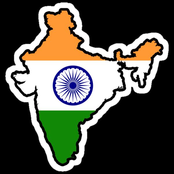 India by cadellin