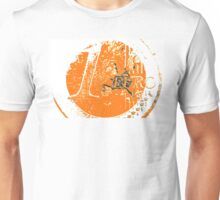 Macro Euro Unisex T-Shirt