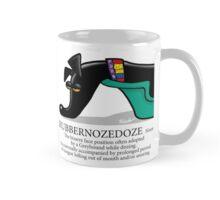 Rubbernozedoze Mug Mug