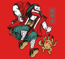 UKIYO-EMON TRAINER Kids Clothes