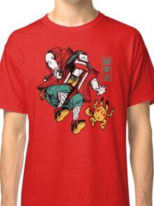 UKIYO-EMON TRAINER Classic T-Shirt