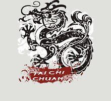 Tai Chi Chuan T-Shirt  Unisex T-Shirt