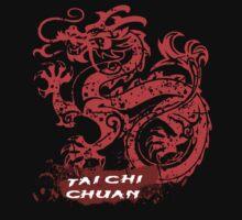 Tai Chi Chuan T-Shirt T-Shirt