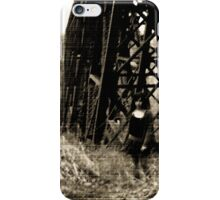 Wind Through the Willows iPhone Case/Skin