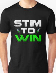 Stim to Win Unisex T-Shirt