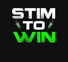 Stim to Win Unisex T-Shirt