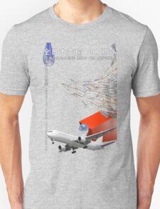 'Music For Airports' Shirt T-Shirt