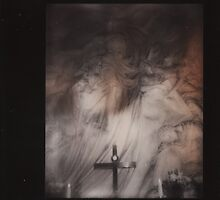 the resurrection by sergel by Jill Auville