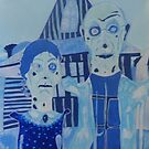My American Gothic by lacey lee