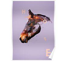 Broken Horse Poster