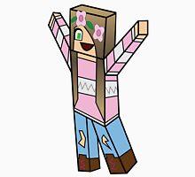 Minecraft character 03 T-Shirt