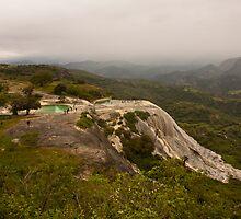 Oaxaca - Hierve El Agua by miramefotos
