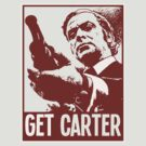 GET CARTER by OTIS PORRITT
