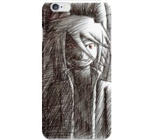 Mixture+No Control+Requiem=Serial Killer iPhone Case/Skin