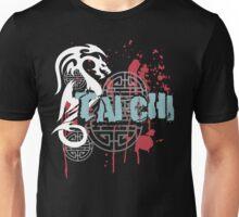 T'ai Chi Dark T-Shirt Unisex T-Shirt