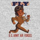 US Army Air Forces by chrisbarton303
