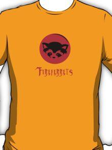 Fireferrets T-Shirt