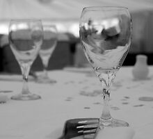 Awaiting Guests by FourPointPhoto