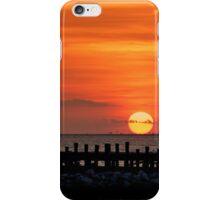 Alabama Sunset iPhone Case/Skin