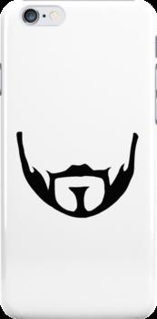 Seneca's Beard by totesmyalpaca