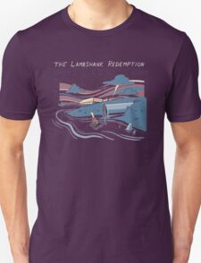 The Lambshank Redemption (PUN PANTRY) T-Shirt
