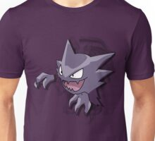 Haunter - Pokemon - Bigger Image Unisex T-Shirt