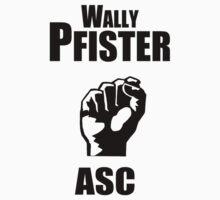 Wally Pfister ASC by WarnerStudio