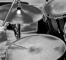 Drums by blueinfinity