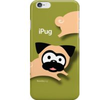 Tugg Chase iPhone and iPod Cases iPhone Case/Skin