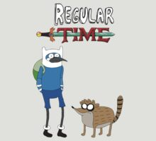 Regular Time