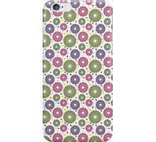 Kaleidoscope Eye Strain iPhone case iPhone Case/Skin